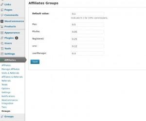 affgroups-setting